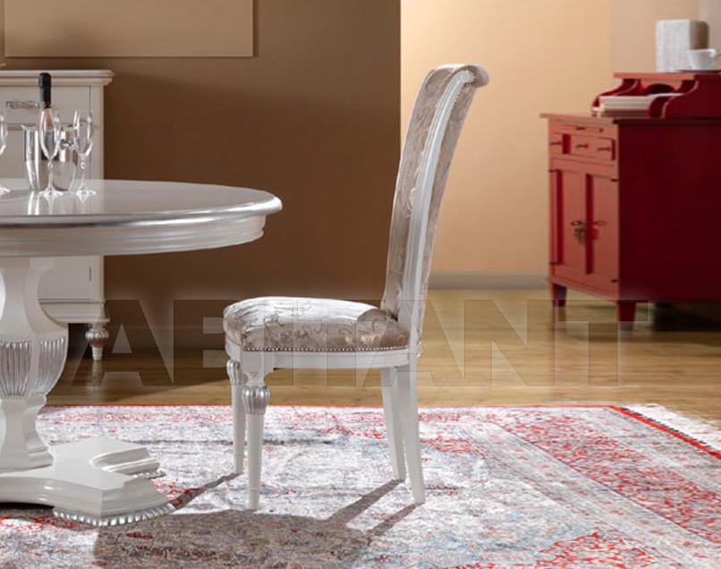 Купить Стул ARGENTO Zilio 2012 4800/L