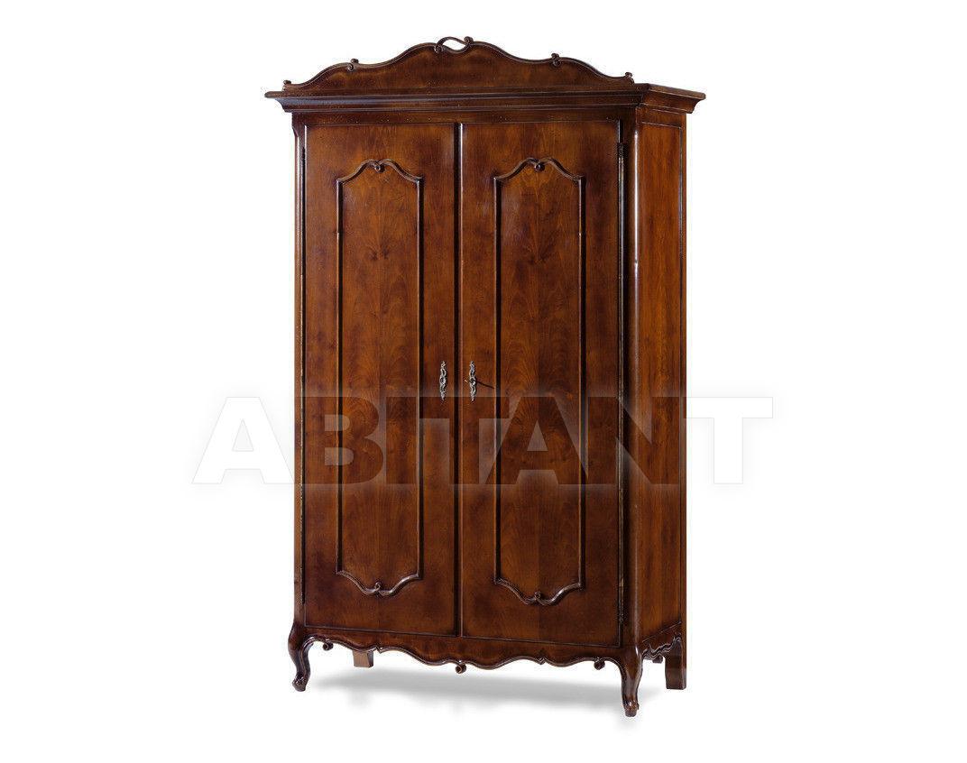 Купить Шкаф гардеробный Zichele The Venetian Collection 4098