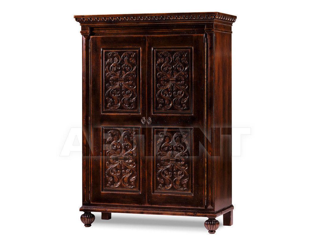 Купить Шкаф гардеробный Zichele The Veronese Collection 4092