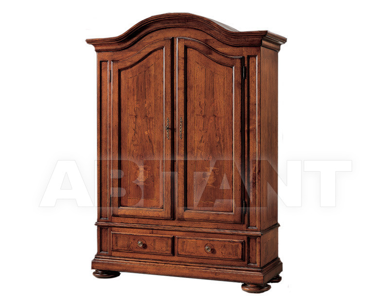 Купить Шкаф гардеробный Maroso Gino La Casa 1.8.442