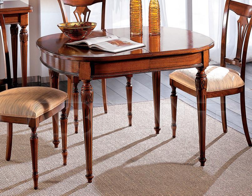 Купить Стол обеденный Maroso Gino La Casa 2.3.171 I