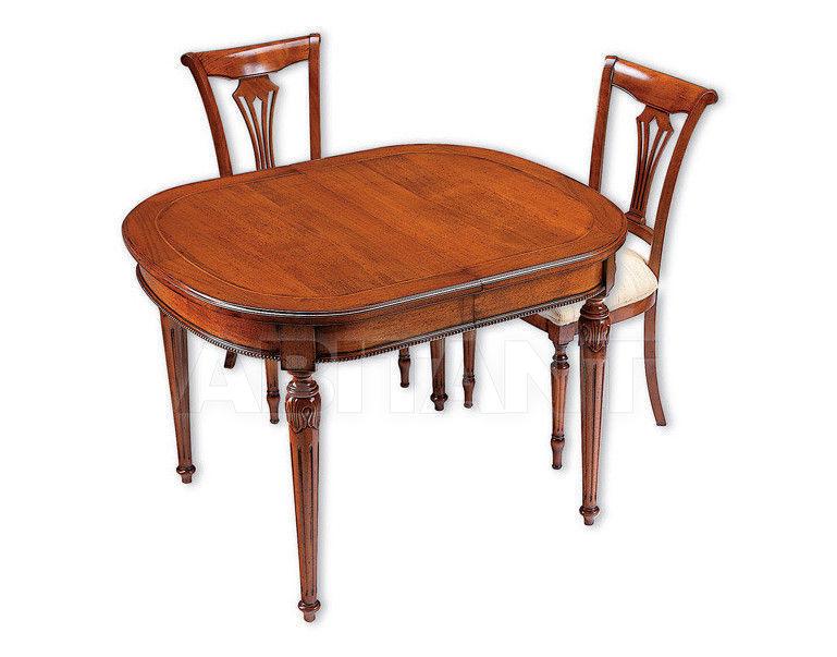Купить Стол обеденный Maroso Gino La Casa 2.3.170 I