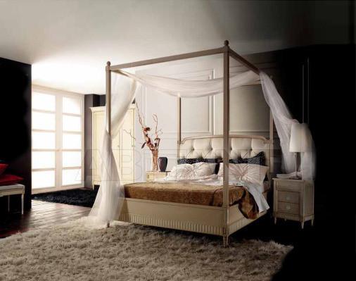Купить Кровать Casa Nobile srl Mobili da Collezione 2011 Casanobile D25247