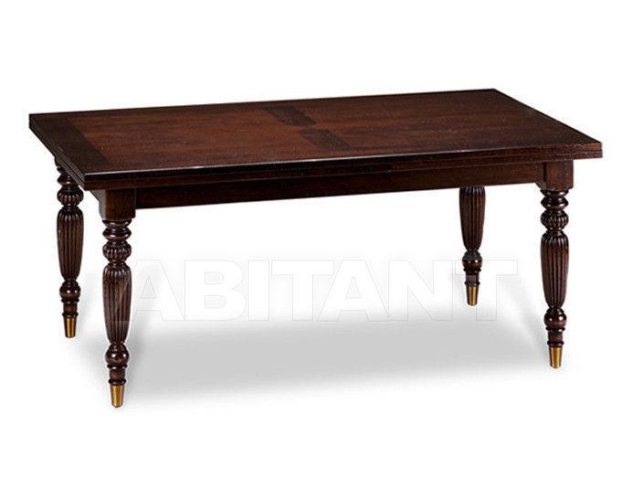 Купить Стол обеденный Zichele The Antilles Collection 3346