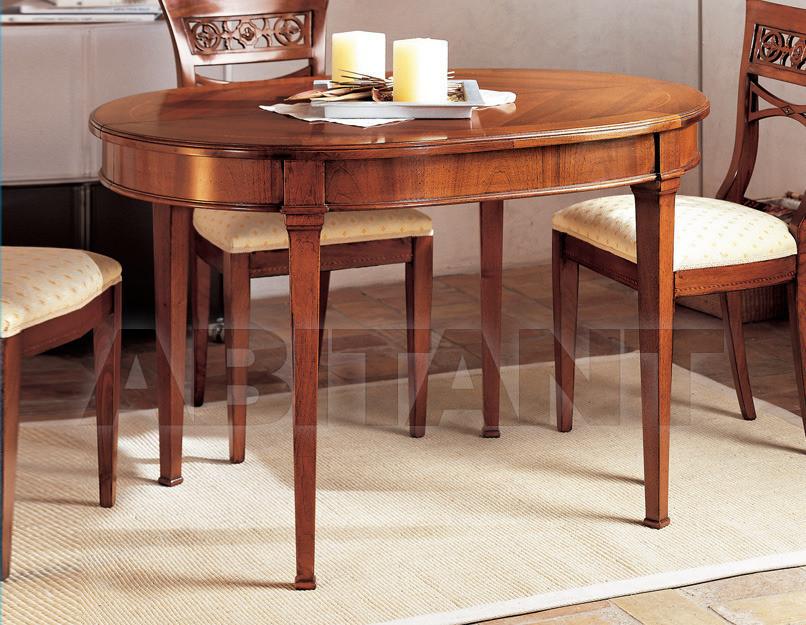 Купить Стол обеденный Maroso Gino La Casa 4.3.186