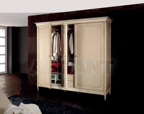 Купить Шкаф гардеробный Casa Nobile srl Mobili da Collezione 2011 Casanobile D23006