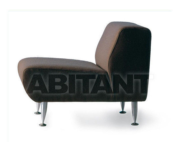 Купить Кресло Rossin Srl Contract DAF1-00-070-1
