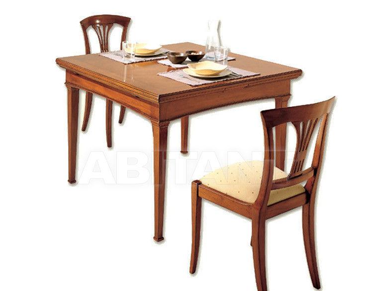 Купить Стол обеденный Maroso Gino La Casa 5.3.182