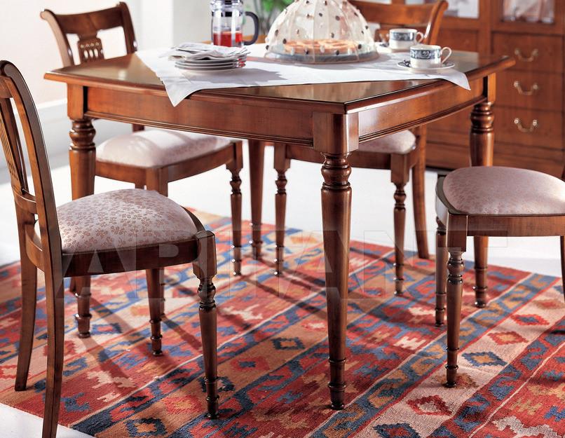 Купить Стол обеденный Maroso Gino La Casa 9.3.160