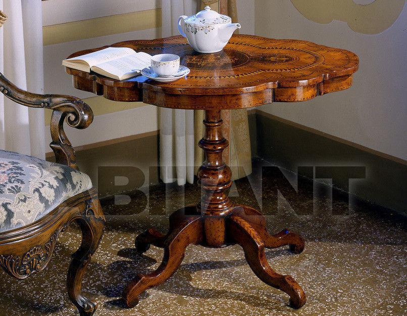 Купить Столик кофейный Maroso Gino I Secolari 750