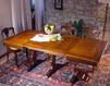 Стол обеденный Maroso Gino I Secolari 754 Классический / Исторический / Английский