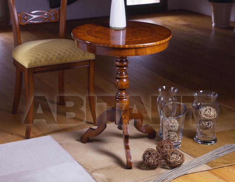 Купить Столик кофейный Maroso Gino I Secolari 733R