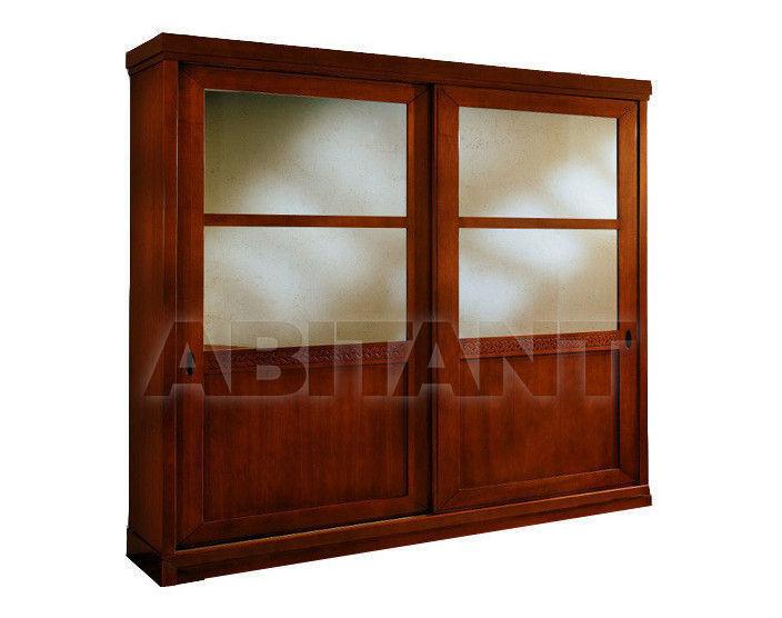 Купить Шкаф гардеробный Abbraccio Ca' D'Oro  La Notte AB 01-35