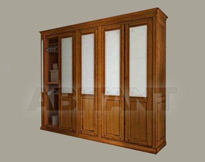 Купить Шкаф гардеробный Casa Nobile srl Mobili da Collezione 2011 Casanobile B23034