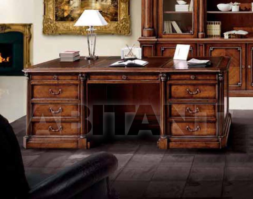 Купить Стол письменный Casa Nobile srl Mobili da Collezione 2011 Casanobile A08001
