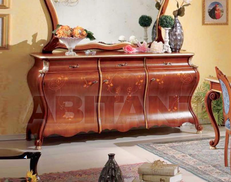 Купить Комод Enzo Benetti Paradise P712