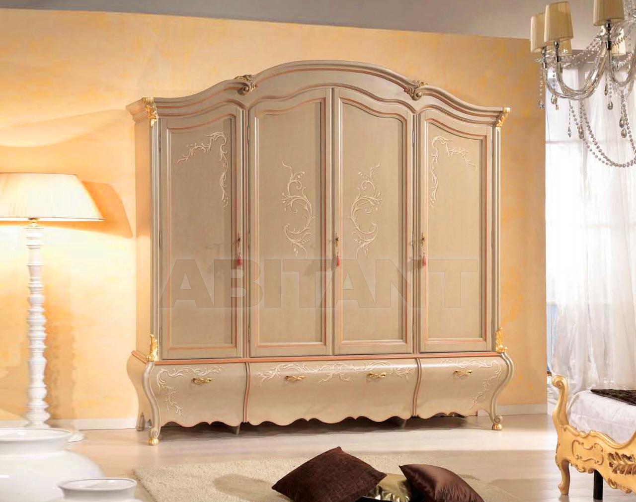 Купить Шкаф гардеробный Enzo Benetti Paradise P761
