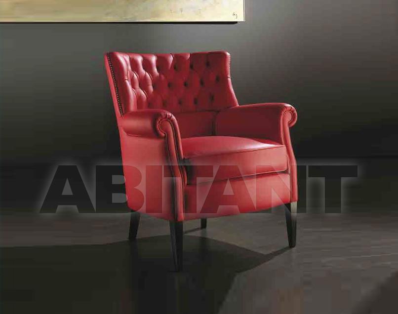 Купить Кресло M&R sas Contemporaty 346