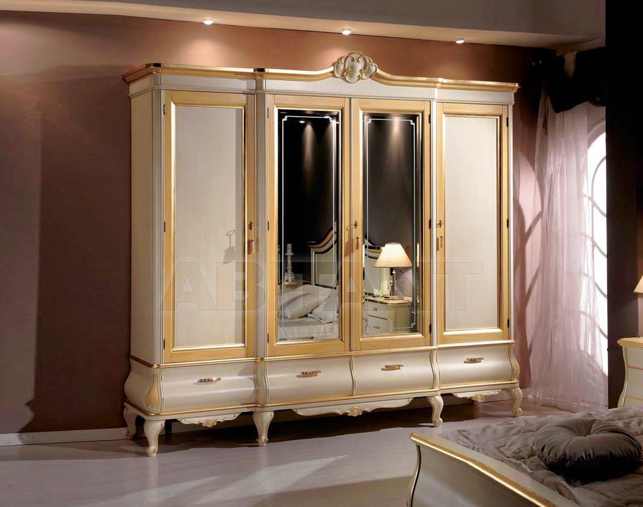 Купить Шкаф гардеробный Enzo Benetti Tulipano T561/A