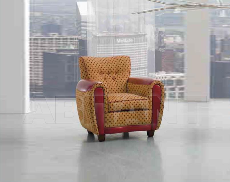 Купить Кресло M&R sas Contemporaty 420