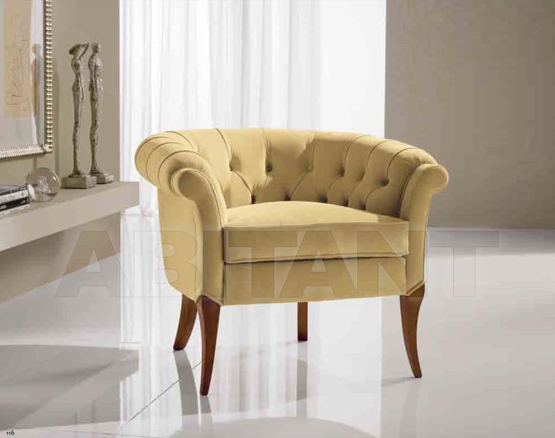 Купить Кресло M&R sas Contemporaty 503