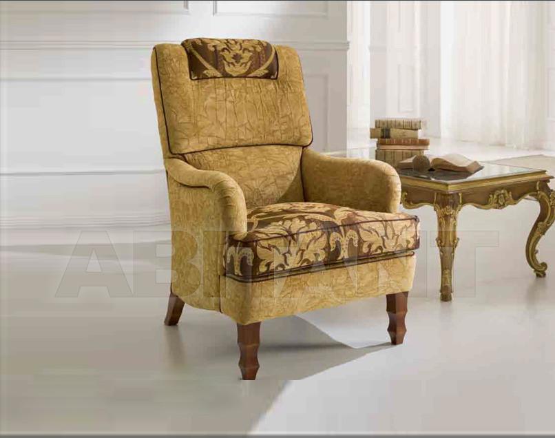 Купить Кресло M&R sas Contemporaty 358