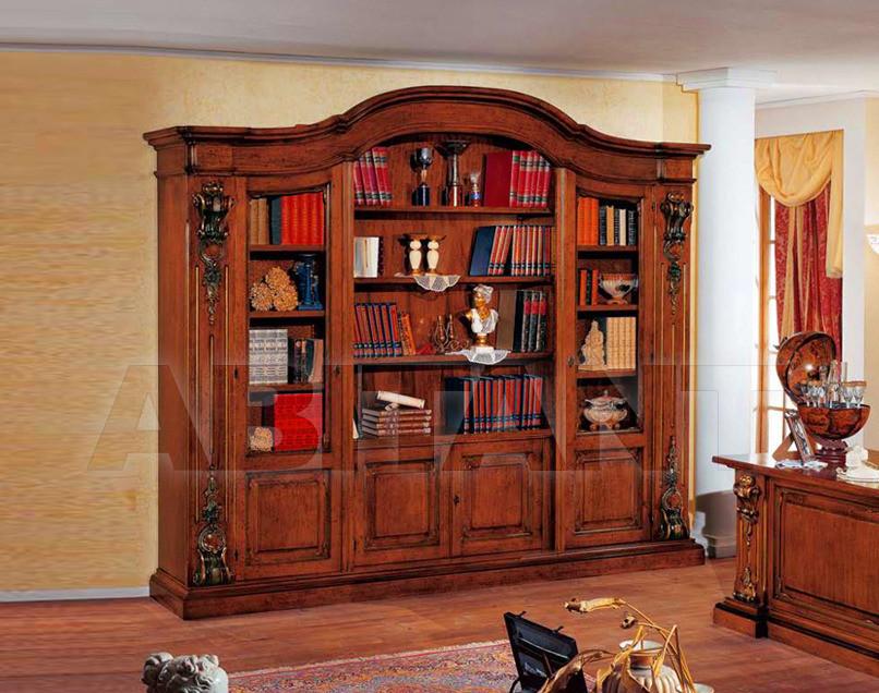 Купить Шкаф книжный Enzo Benetti Orchidea Z835