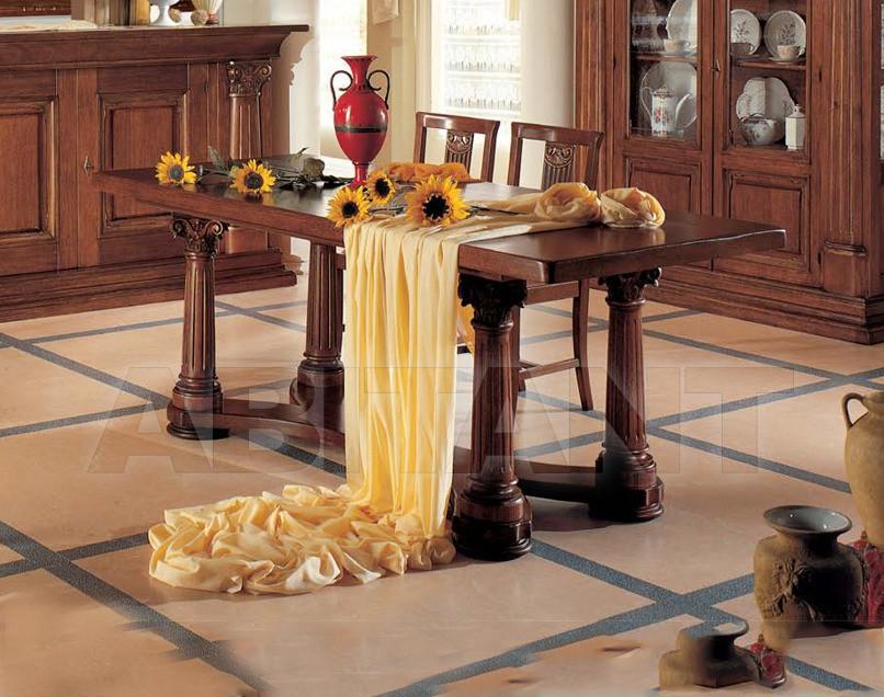 Купить Стол обеденный Enzo Benetti Palladio Z216