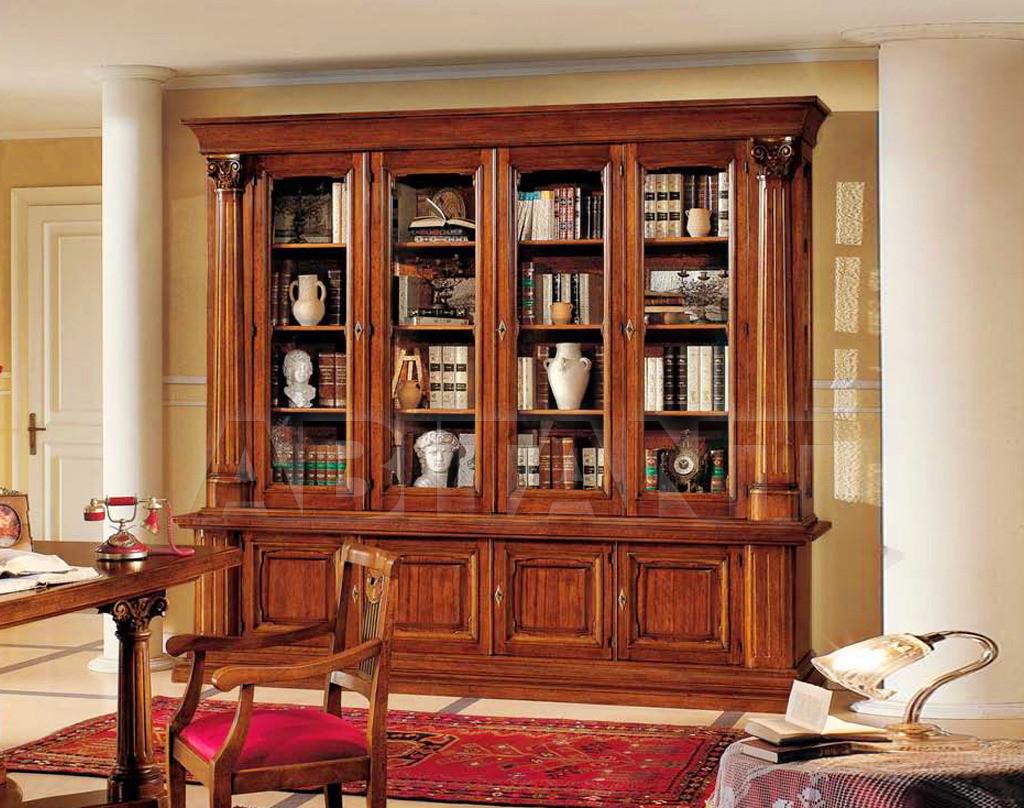 Купить Шкаф книжный Enzo Benetti Palladio Z231
