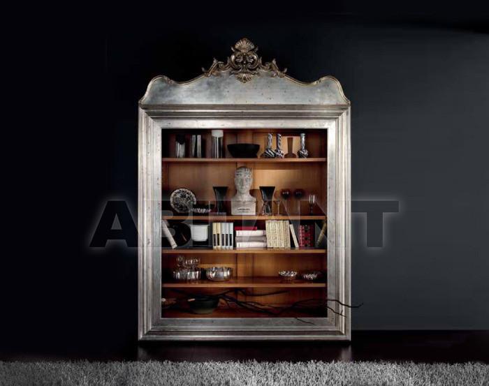 Купить Библиотека Casa Nobile srl Mobili da Collezione 2011 Casanobile B09005