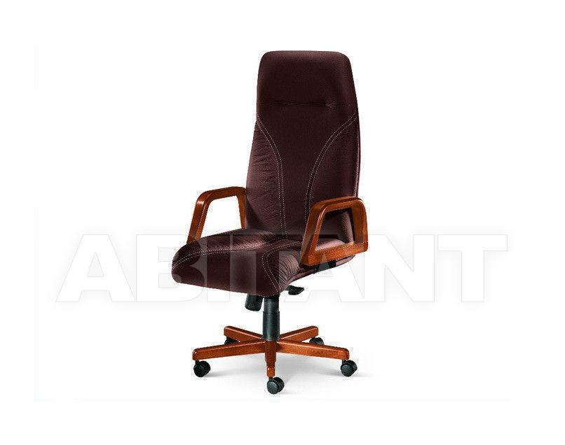 Купить Кресло для кабинета Ca' D'Oro  Studio E Sedie SP 90-17