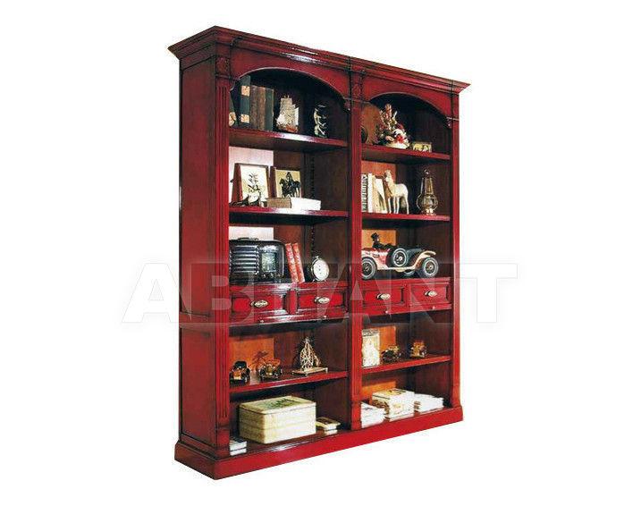 Купить Библиотека L'artigiana Avignone LIB1