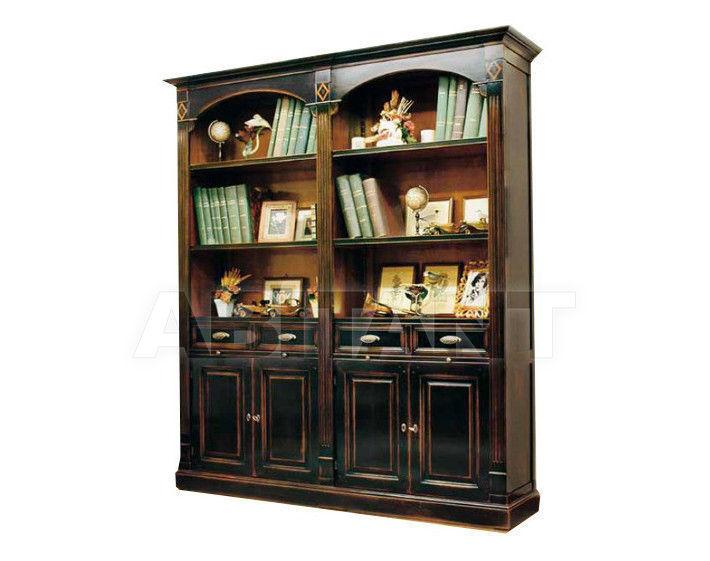 Купить Шкаф книжный L'artigiana Avignone LIB1-4A
