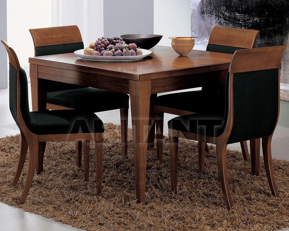 Купить Стол обеденный Bruno Piombini srl Modigliani 8032