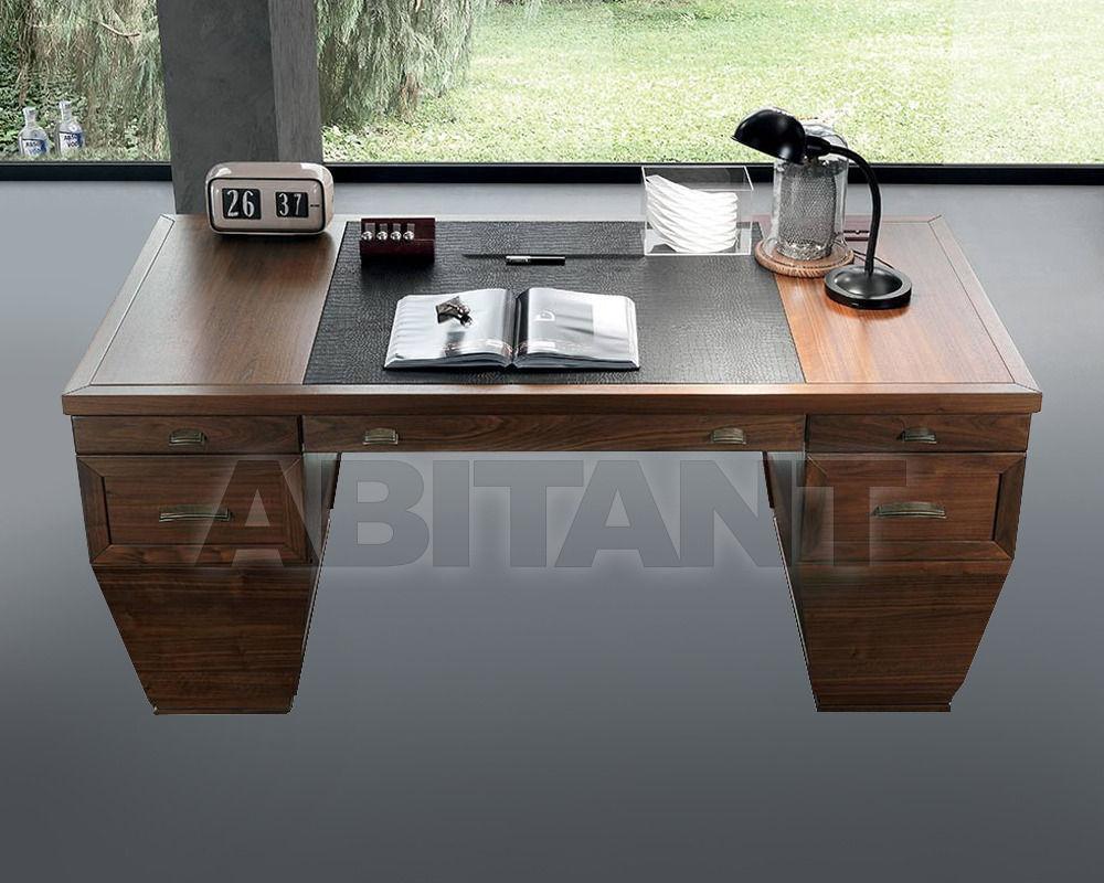Купить Стол письменный Bruno Piombini srl Modigliani 8040
