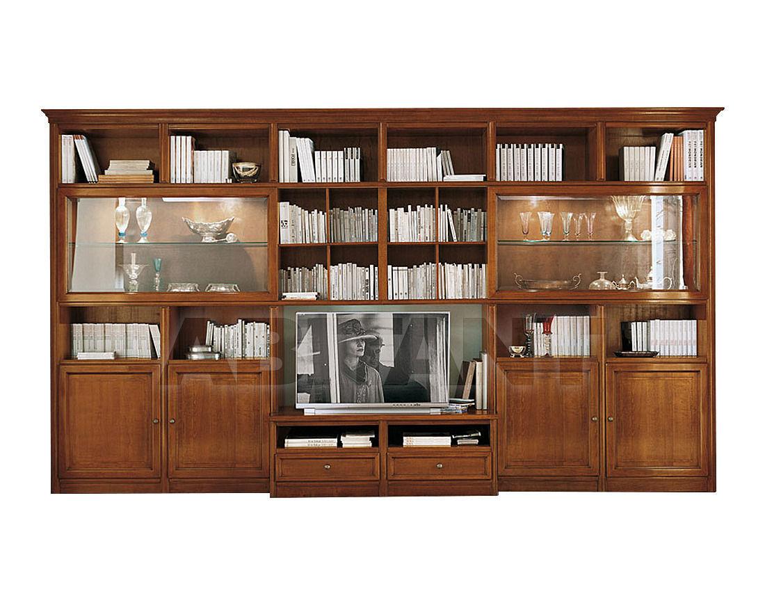 Купить Модульная система Bruno Piombini srl Living Composizione 41