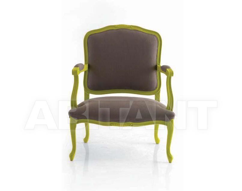 Купить Кресло Modacollection srl Moda 2012 M161A