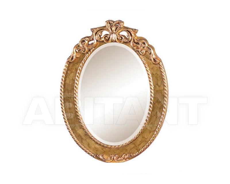 Купить Зеркало настенное LUDOVICA Seven Sedie Reproductions Ottocento 00SP12 ZH