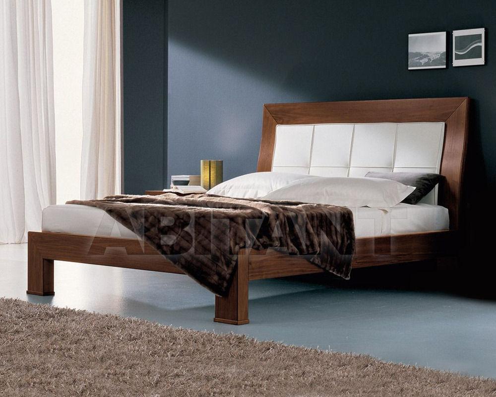 Купить Кровать Bruno Piombini srl Modigliani 8082
