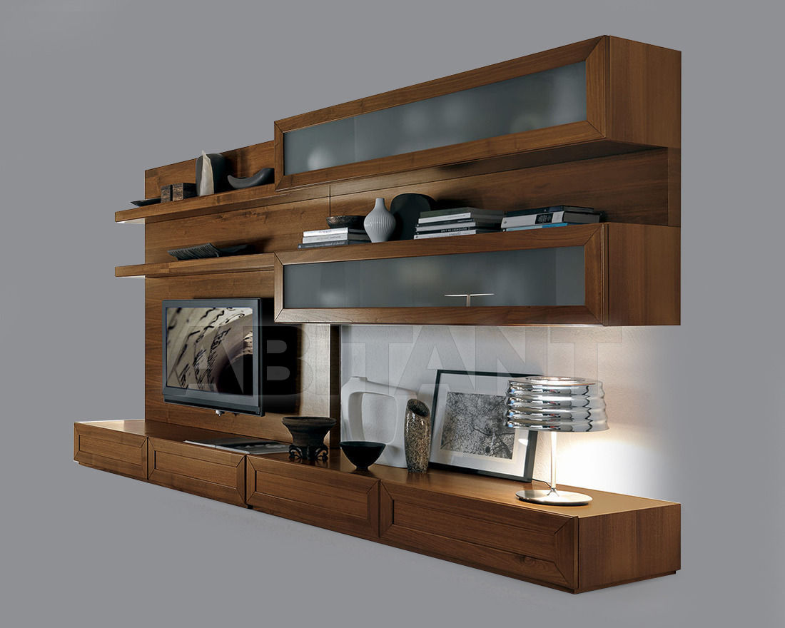 Купить Модульная система Bruno Piombini srl Modigliani Composizione M87