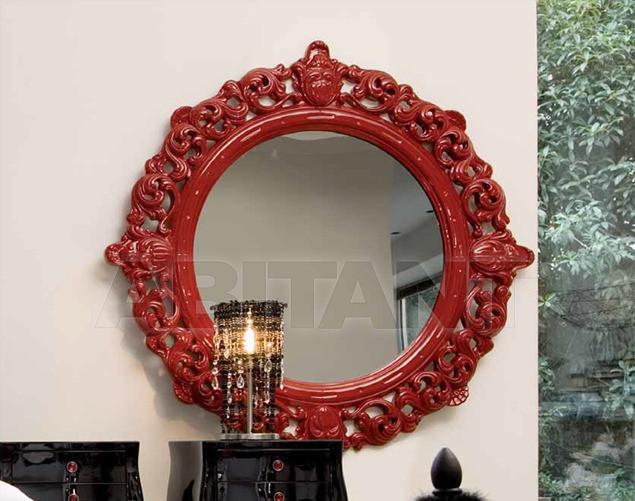 Купить Зеркало настенное Modacollection srl Moda 2012 M653