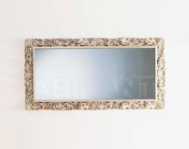 Купить Зеркало настенное Modacollection srl Moda 2012 M652