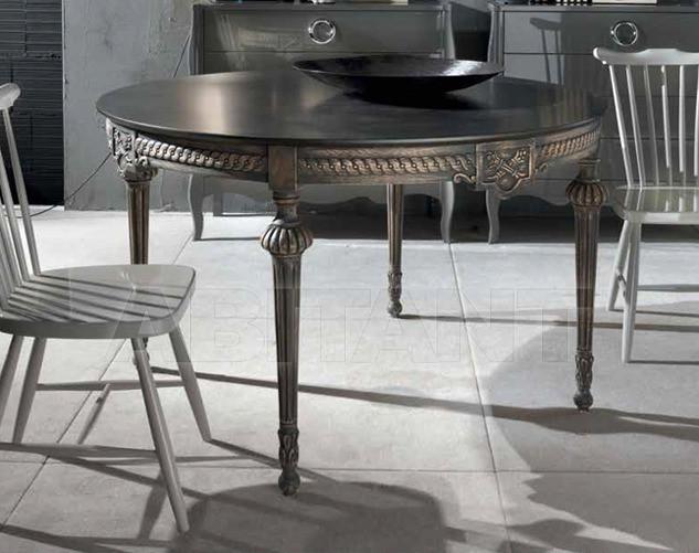 Купить Стол обеденный Modacollection srl Moda 2012 MT064