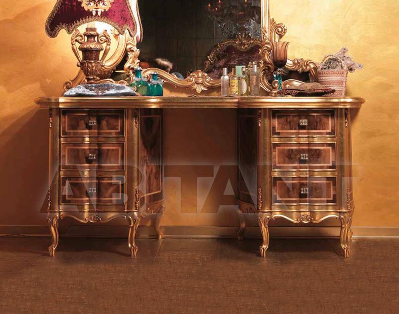 Купить Столик туалетный Mozart LaContessina Mobili R117