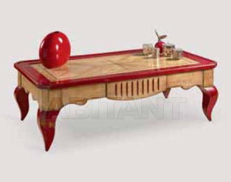 Купить Столик кофейный Casa Nobile srl Mobili da Collezione 2011 Casanobile B07013