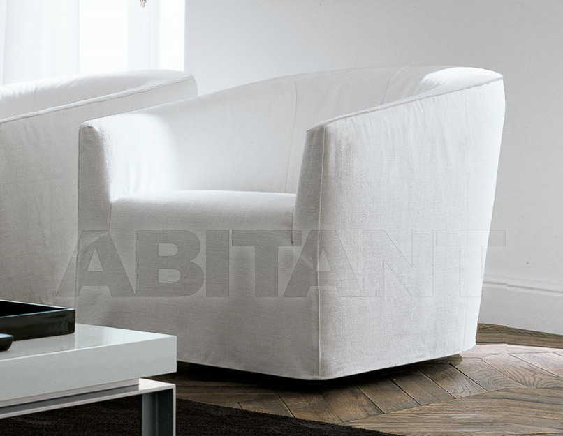 Купить Кресло Jesse Divani E Poltrone CH10110