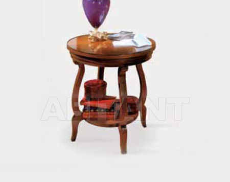 Купить Столик кофейный Casa Nobile srl Mobili da Collezione 2011 Casanobile B07025