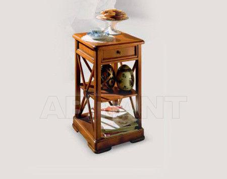 Купить Столик кофейный Casa Nobile srl Mobili da Collezione 2011 Casanobile B05019