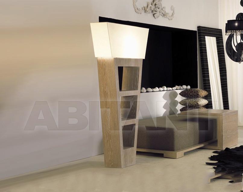 Купить Лампа напольная CAIPIRISSIMA Ameli Home Classic HL 4100
