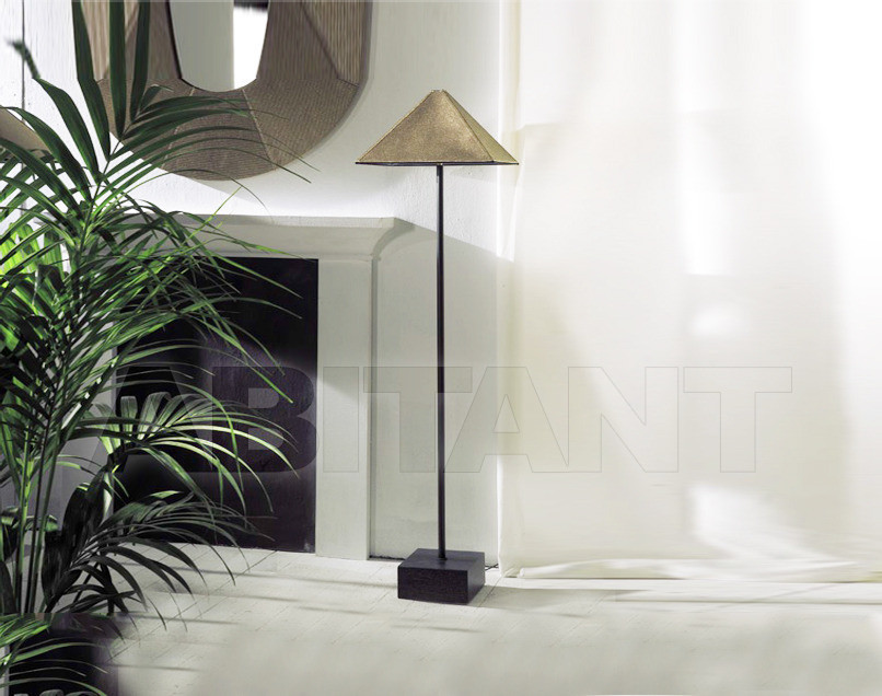 Купить Торшер SINGAPORE SLING Ameli Home Classic HL/4130